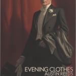 """Том Пёрвис """"Вечерняя одежда от Остина Рида"""" 1931. Предоставлено: © ГМИИ имени А.С. Пушкина."""