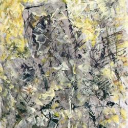 """Валерий Котов """"3-я Владимирская, 11"""" 2002. Предоставлено: Зверевский центр современного искусства."""