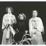 "Антон Чехов ""Три сестры"" 1990-е. Театр ""Современник"". Предоставлено: ГЦТМ имени А.А. Бахрушина."