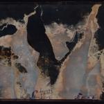 """Валентин Самарин """"Метаморфозы"""" 1998. Предоставлено: Московский музей современного искусства - ММОМА."""