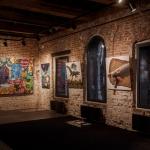 Экспозиция выставки «2020 → 2070». Предоставлено: FridaProjectFoundation.