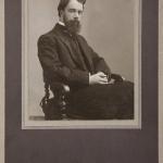 А. Ф. Котс. 1914. Предоставлено: Государственный Дарвиновский музей.
