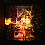"""Выставка """"Виртуальные зеркала Константина Худякова"""". Предоставлено: Центр современного искусства М'АРС."""