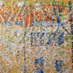 """13. Малевич Казимир """"Пейзаж"""" 1906-1907 Картон, масло 19,2х31 Государственный Русский музей"""