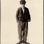 Чарльз Спенсер Чаплин - поиски образа Чарли *МАММ