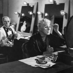 """Чарли Чаплин в фильме """"Огни рампы"""" 1952 *МАММ"""