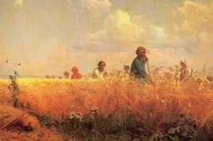 МЯСОЕДОВ Григорий Григорьевич – Галерея произведений (36 изображений)