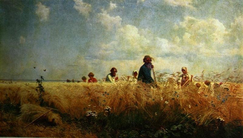 Картины мясоедова в русском музее