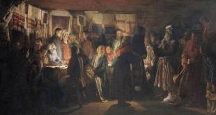 МАКСИМОВ Василий Максимович – Галерея произведений (30 изображений)