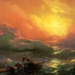АЙВАЗОВСКИЙ Иван Константинович – Галерея произведений (198 изображений)