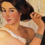 СЕРЕБРЯКОВА Зинаида Евгеньевна – Галерея произведений (264 изображения)