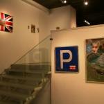 Выставка четырех в Галерее «Агентство. Art.Ru»