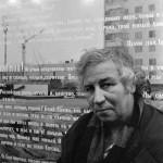 """Юрий Рост - """"Две прогулки с Кабаковым"""""""