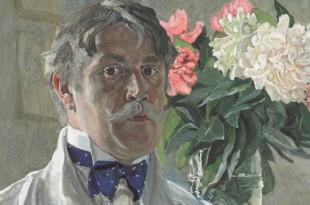 ГОЛОВИН Александр Яковлевич – Галерея произведений (106 изображений)