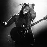 Bob Marley, Den Haag, 1976