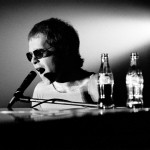 Elton John, Amsterdam, 1973
