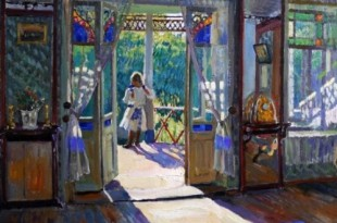 ВИНОГРАДОВ Сергей Арсеньевич – Галерея произведений (134 изображения)