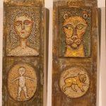 Выставка группы «Куст».