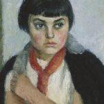 Иосиф Рубанов. Наследник московских традиций.