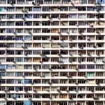 """Барри Костон """"195 квартир. Рио-де-Жанейро"""""""