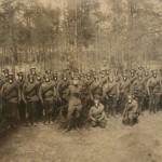 Фотографии времен Первой мировой войны из собрания А.Злобовского