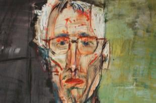 Друг народа. Выставка работ Валентина Воробьева из коллекции Михаила Алшибая.