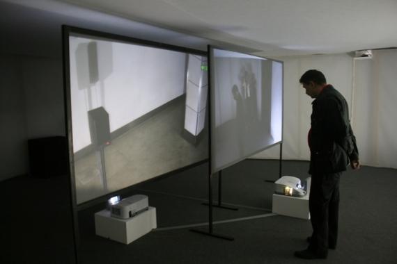 Александр Савко. Взгляд на современное искусство.