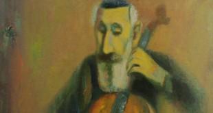 ОСТРОВСКИЙ Иосиф Меерович – Галерея произведений (116 изображений)