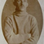 Виктор Тоот 1916-1918 гг.