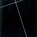 "Александр Родченко ""Линия №128"" 1920"
