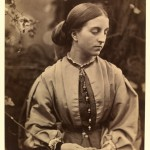 """Джулия Маргарет Кэмерон """"Леди Аделаида Тальбот"""" 1865"""