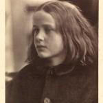 "Джулия Маргарет Кэмерон ""Энни"" 1864"