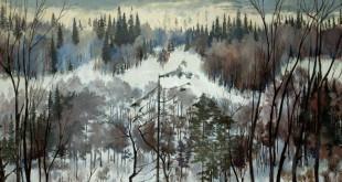 ТООТ Виктор Сигизмундович – Галерея произведений (26 изображений).