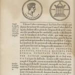 Гийом де Шуль. «Беседы о религии». Лион. 1556.