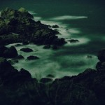 """Галерея Классической фотографии – """"Катцухито Наказато - Ночь. Темнота. Другая Япония"""""""