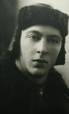 Владимир Телепнев