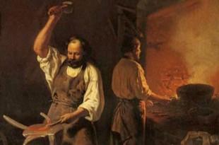 ПЛАХОВ Лавр Кузьмич – Галерея произведений (21 изображение)
