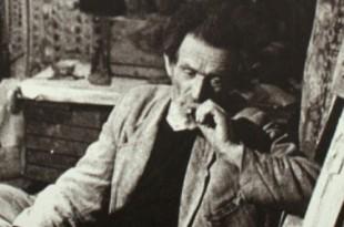 Борис Чернышев (1906 – 1969)