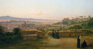 РАЕВ Василий Егорович – Галерея произведений (13 изображений)