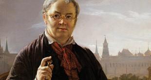 ТРОПИНИН Василий Андреевич – Галерея произведений (226 изображений)