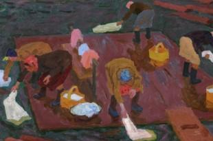 ФРИДМАН Карл Шоломович – Галерея произведений (95 изображений)