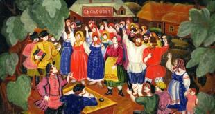 СПАССКИЙ Павел Иосафович – Галерея произведений (33 изображения).