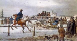 ОРЛОВСКИЙ Александр Осипович – Галерея произведений (43 изображения)