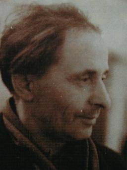 Абрам Моносзон. 1948 год.