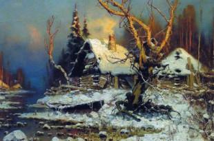 31 января (19 января по ст.стилю) 1850 года родился Юлий Юльевич Клевер