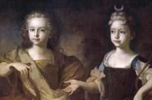 31 января 1684 года родился Луи Каравак