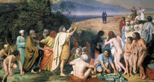 ИВАНОВ Александр Андреевич – Галерея произведений (420 изображений)