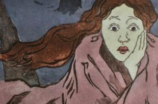 ЯКУНЧИКОВА-ВЕБЕР Мария Васильевна – Галерея произведений (120 изображений)