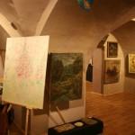 Выставка в рамках фестиваля