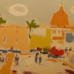 Алексей Ланцев «В Марокко»